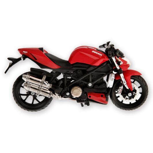Ducati Streetfighter makett