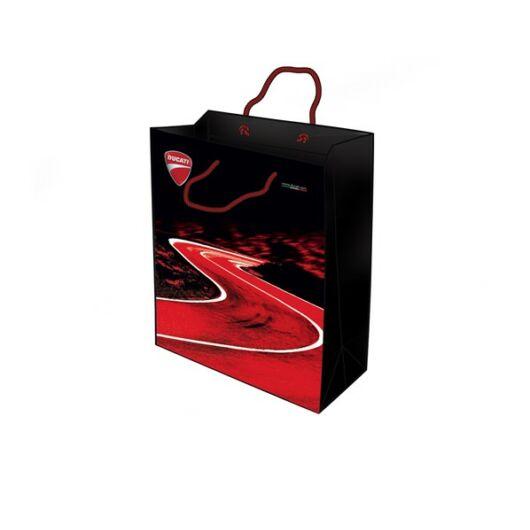 Ducati ajándék táska