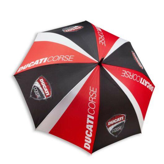 Ducati Corse Esernyő