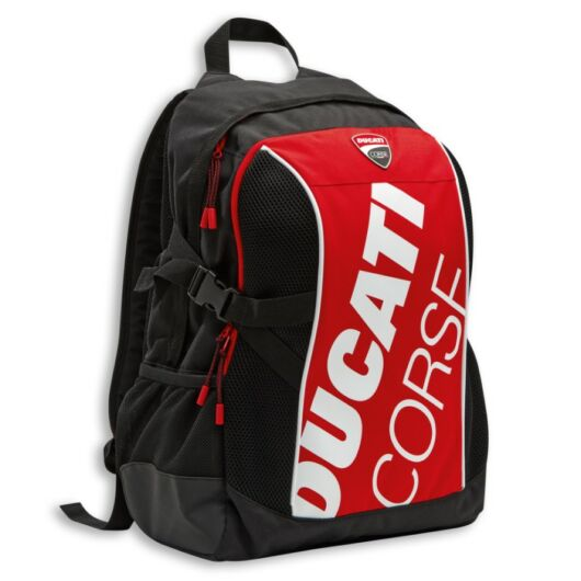 Ducati Freetime hátizsák