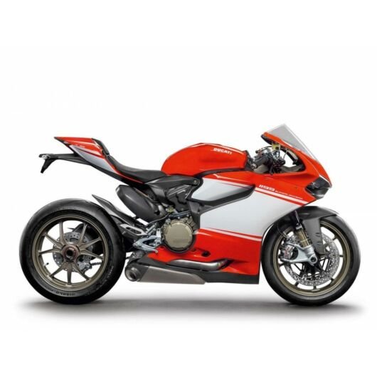Makett Superleggera