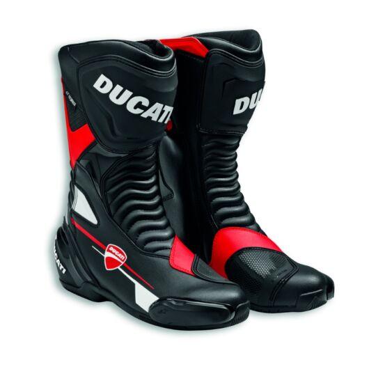 Ducati csizma Speed Evo C1 WP Sport-touring