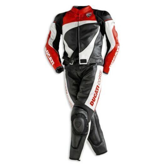 Ducati Corse 12 Two-Piece Racing