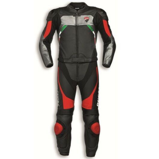 Ducati 2PCS LEATHER SUIT CORSE C3 MEN'S