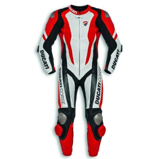 Ducati Corse K1 Racing Suit