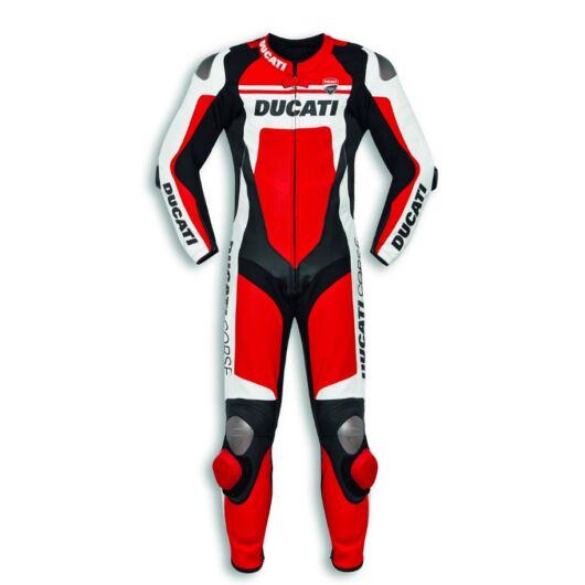 Ducati Corse C4 Dainese overál
