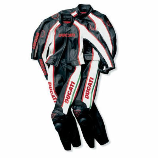 Ducati Suit Corporate bőroverál