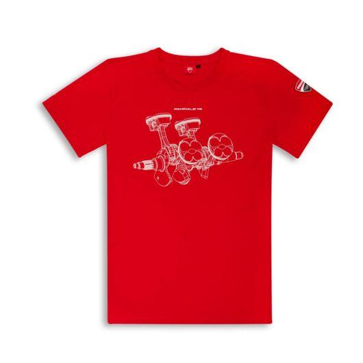 Ducati V4 Panilgale poló