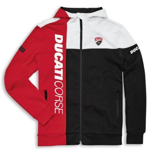 Ducati DC Track pulóver