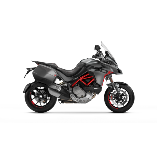 Ducati Multistrada 1260S Grand Tour