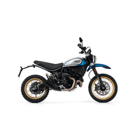 Scrambler Ducati Desert Sled 2021