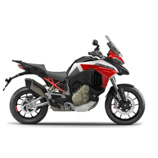 Ducati Multistrada V4S Sport