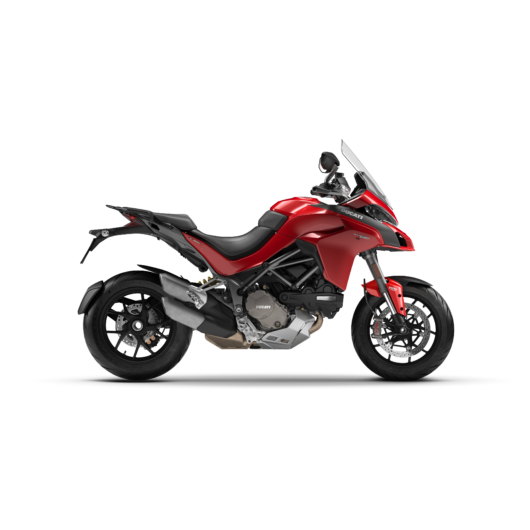 Ducati Multistrada 1260 S D|AIR