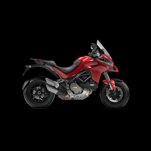 Ducati Multistrada 1260 S D AIR