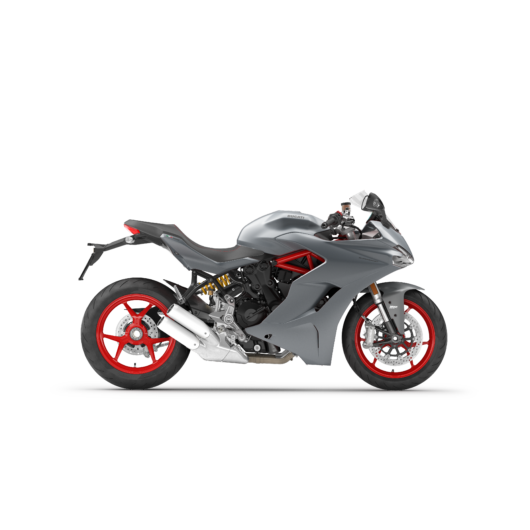 Ducati Supersport 2019