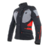 Kép 1/3 - Dainese CARVE MASTER 2 LADY GORE-TEX JACKET, BLACK/FROST-GREY/RED