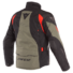 Kép 2/2 - Dainese DOLOMITI GORE-TEX JACKET GORE-TEX®, GRAPE-LEAF/BLACK/RED