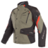 Kép 1/2 - Dainese DOLOMITI GORE-TEX JACKET GORE-TEX®, GRAPE-LEAF/BLACK/RED