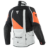Kép 3/6 - Dainese D-EXPLORER 2 GORE-TEX®, GLACIER-GRAY/ORANGE/BLACK