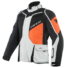 Kép 1/6 - Dainese D-EXPLORER 2 GORE-TEX®, GLACIER-GRAY/ORANGE/BLACK